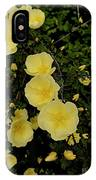 Bogue Blossom IPhone Case