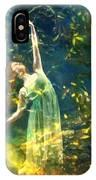 Bohemian Dancer Fantasy IPhone Case