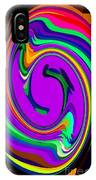 Bold And Colorful Phone Case Artwork Designs By Carole Spandau Cbs Art Exclusives 105 IPhone Case