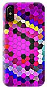 Bold And Colorful Phone Case Artwork Designs By Carole Spandau Cbs Art Exclusives 113 IPhone Case