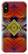 Boldness Of Color IPhone Case