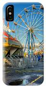 Bolton Fall Fair 3 IPhone Case