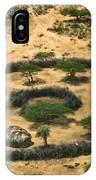 Boma On The Range IPhone Case