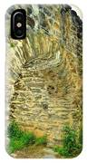 Boppard Germany Ruins IPhone Case