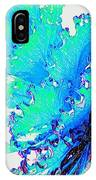 Botanica Fantastica II IPhone Case