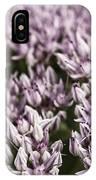 Botanical Stars IPhone Case