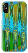 Botanophobia IPhone Case