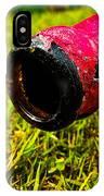 Bottle IPhone Case