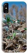 Bottle Bush IPhone Case
