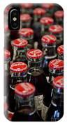 Bottle Caps IPhone Case