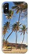 Bottom Bay Beach In Barbados Caribbean IPhone Case