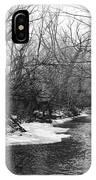 Boulder Creek IPhone Case