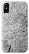 Boulder Detail IPhone Case