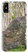 Boulder Outside Boulder IPhone Case