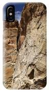 Boulders IPhone Case