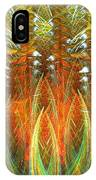 Bouquet Garni IPhone Case