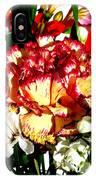 Bouquet IPhone Case