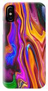 Bourbon Street Sensation IPhone X Case