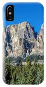 Bow Valley IPhone Case