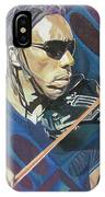 Boyd Tinsley-op Art Series IPhone Case