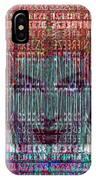Brain Freeze IPhone Case