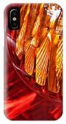 Brake Light 17 IPhone Case