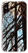 Branch Dance IPhone Case