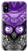 Branched Within IPhone Case