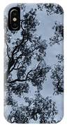 Branches Across IPhone Case