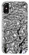 Branches Of Our Life IPhone Case