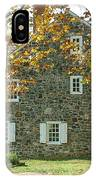 Brandywine House IPhone Case