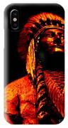 Brave And Proud IPhone Case