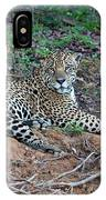 Brazil, Mato Grosso, The Pantanal, Rio IPhone Case