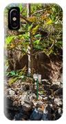 Breadfruit Tree IPhone Case