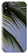Break From The Sun IPhone Case