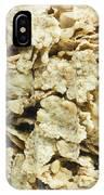 Breakfast Cereals IPhone Case