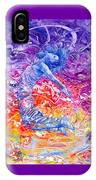 Unstoppable  Breaking Free II IPhone Case