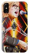Brett Dennen IPhone Case