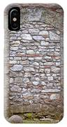 Bricked Up Doorway IPhone Case