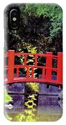 Bridge Front IPhone Case