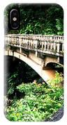 Bridge To Hana Maui IPhone Case