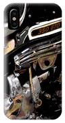 Bridgestone 1969 IPhone Case