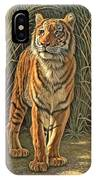 Brief Appearance IPhone X Case