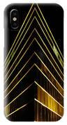 Bright Angle IPhone Case