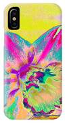 Bright Daff IPhone Case