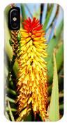 Bright Flower 2 IPhone Case