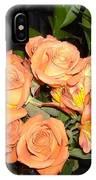 Bright Roses IPhone Case