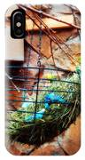 Bright Wings IPhone Case