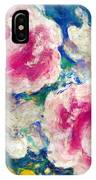 Brightly Floral IPhone Case