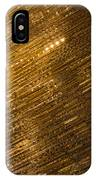 Brilliant Gold And Gems And Jewels IPhone Case